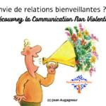 Découvrez la Communication Non Violente (CNV)